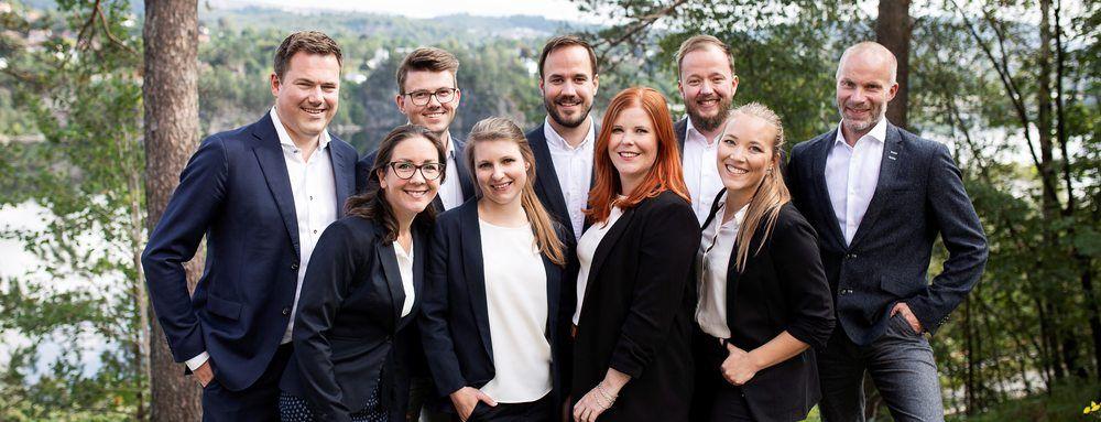 Nyansatte, karabin, konsulenter, management consulting