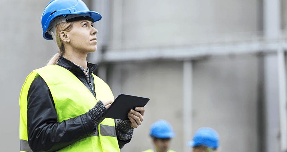 Lean construction, byggeprosjekt, effektivitet, lean i byggebransjen