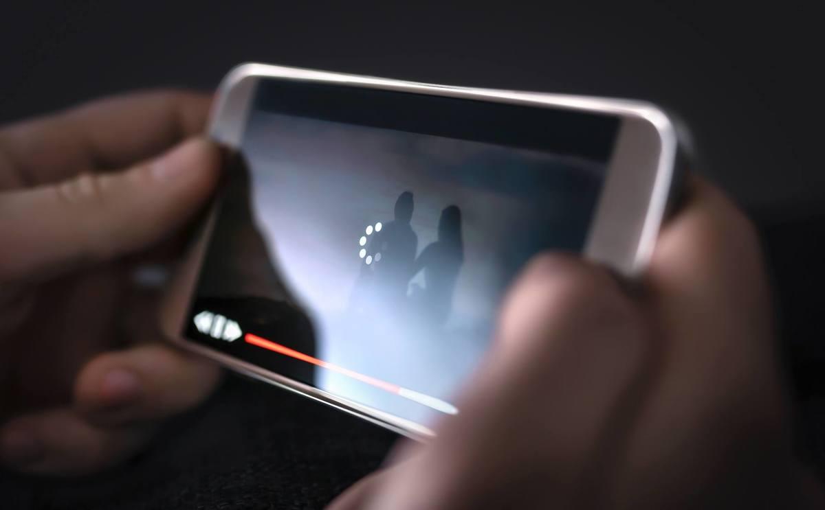 Det forventes at 5G vil få bedre fotfeste i 2020 - illustrasjon