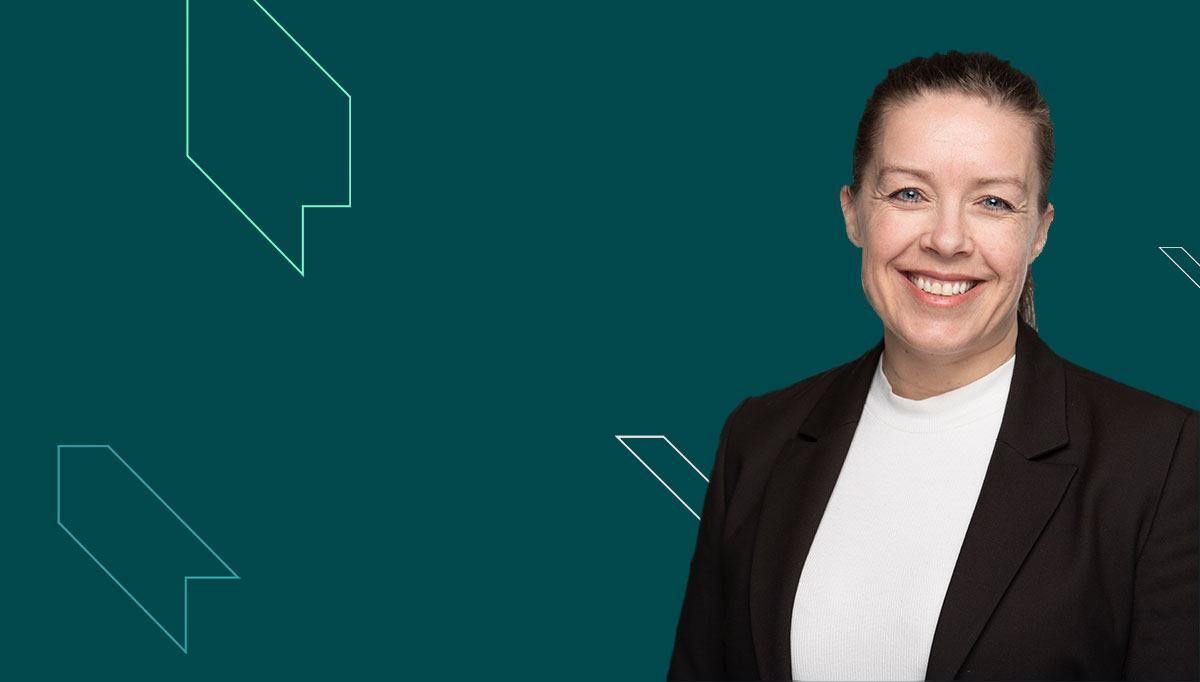 Randi Glørstad, ny partner og daglig leder i Karabin Trondheim.